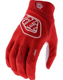 Troy Lee Designs Air Youth Glove Red