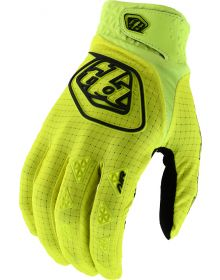 Troy Lee Designs Air Youth Glove Flo Yellow