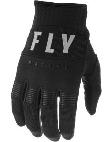 Fly Racing 2020 F-16 Youth Glove Black