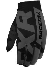 FXR 2020 Slip-On Lite Youth MX Glove Black Ops