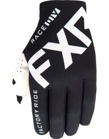 FXR 2021 Slip-On Lite MX Youth Glove Aztec