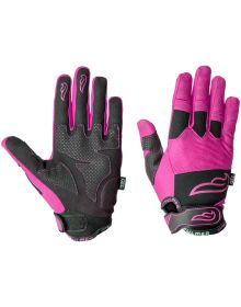 Fulmer 558 OR2 Youth MX Gloves Pink