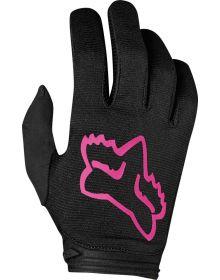 Fox Racing 2019 Dirtpaw Womens Glove Mata Black/Pink