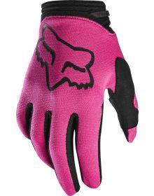 Fox Racing 2020 Dirtpaw Prix Womens Glove Pink