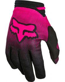 Fox Racing 180 Oktiv Womens Glove Pink
