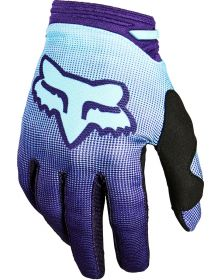 Fox Racing 180 Oktiv Womens Glove Aqua
