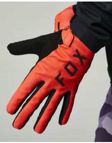 Fox Racing MTB Ranger Gel Womens Glove Atomic Punch