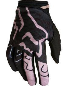 Fox Racing 180 Skew Womens Glove Black