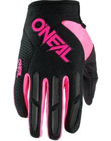 O'Neal 2020 Element Womens Glove Pink