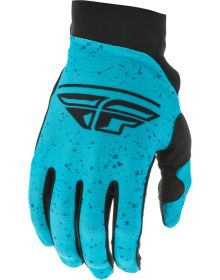 Fly Racing 2020 Pro Lite Womens Glove Navy/Blue/Black