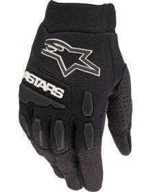 Alpinestars 2022 MX Full Bore Womens Gloves Black
