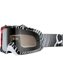 Fox Racing Airspc Youth Goggles Reveal/Clear