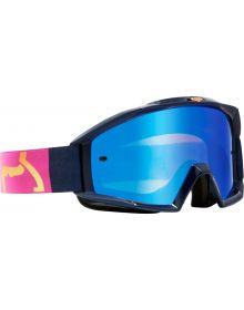 Fox Racing Main Goggles Idol Multi
