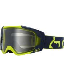 Fox Racing Vue Dusc Goggle Navy