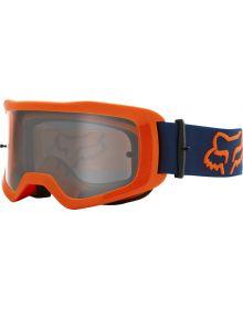 Fox Racing Main Stray Goggle Flo Orange