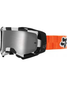 Fox Racing Airspace Afterburn Goggle Orange