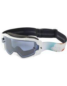 Fox Racing Vue Pyre Goggle Multi/Spark Lens