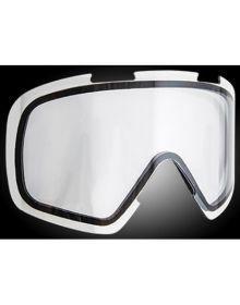 FXR Mission Snow Goggle Lens Platinum