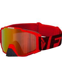 FXR Maverick Goggle Red