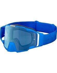 FXR 2020 Pilot MX Goggle Blue