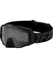 FXR 2020 Maverick MX Goggle Black Ops