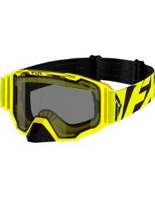 FXR Maverick Goggle Hi-Vis