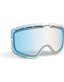509 Kingpin Ignite Lens Photochromatic Clear to Blue Tint