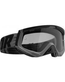 Thor 2020 Sniper Goggle Gray/Black