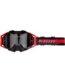Klim Viper Pro MX Goggle Ascent Redrock W/Smoke & Clear Lens