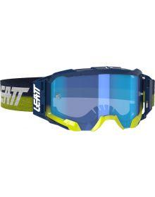 Leatt Velocity 5.5 Goggle Ink/Blue