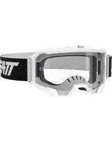 Leatt Velocity 4.5 Goggle White/Clear
