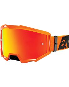 Answer 2021 Apex 3 Youth Goggles Black/Orange