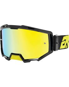 Answer 2021 Apex 3 Youth Goggles Hyper Acid/Black