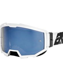 Answer 2021 Apex 3 Youth Goggles Black/White
