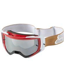 Fox Racing Airspace Paddox Goggle Spark Walnut