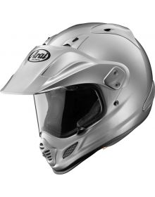 Arai XD-4 Helmet Aluminum Silver