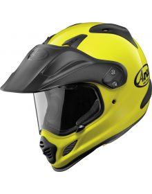 Arai XD-4 Helmet Flourecent Yellow