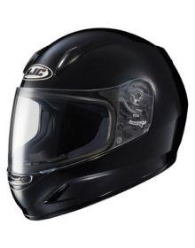 HJC CL-Y Youth Helmet Gloss Black