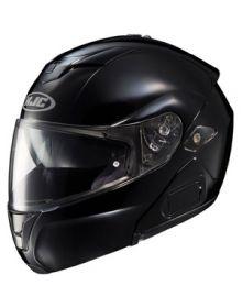 HJC SY-MAX 3 Modular Helmet Gloss Black