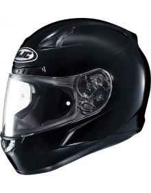 HJC CL-17 Helmet Gloss Black