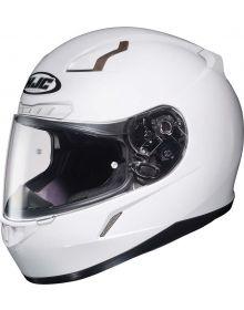 HJC CL-17 Helmet Gloss White