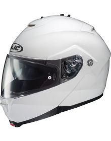 HJC IS-Max II Modular Helmet White
