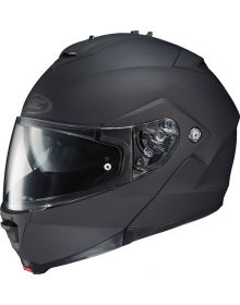 HJC IS-Max II Modular Helmet Matte Black