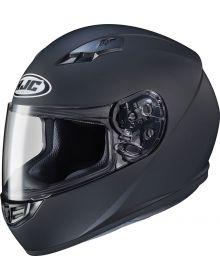 HJC CS-R3 Helmet Matte Black