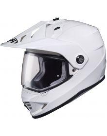 HJC DS-X1 Helmet White