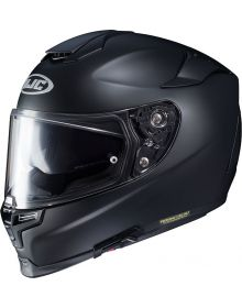HJC RPHA 70 ST Helmet Semi Flat Black