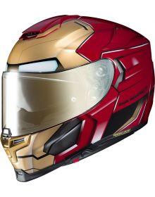 HJC RPHA 70 ST Iron Man Helmet Red