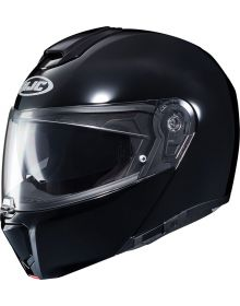 HJC RPHA 90 Helmet Black