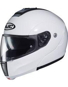 HJC CL-MAX 3 Helmet White
