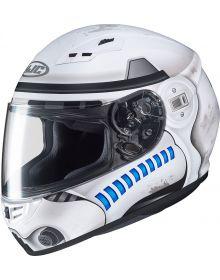 HJC CS-R3 Star Wars Storm Trooper Helmet White